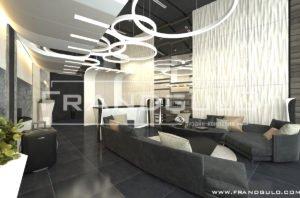 VIP-зона для отеля